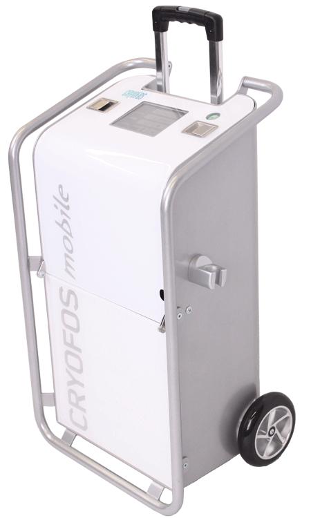 Cryofos Mobile
